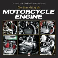 The Fine Art of the Motorcycle Engine PDF