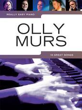 Really Easy Piano Olly Murs