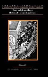 Theatre Symposium  Vol  19