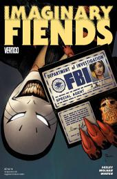 Imaginary Fiends (2017-) #2
