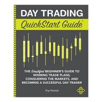 Day Trading QuickStart Guide PDF