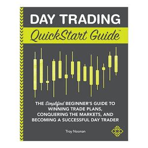 Day Trading QuickStart Guide Book