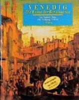 Venedig  die Kunst der Renaissance PDF