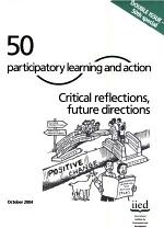 Participatory Learning and Action 50: Critical reflections, future directions