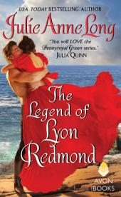 The Legend of Lyon Redmond: Pennyroyal Green Series
