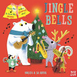 Jingle Bells: A Musical Instrument Song Book