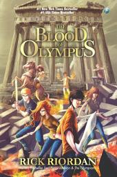 The Blood of Olympus: The Heroes of Olympus