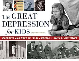 The Great Depression for Kids PDF