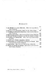 Friedrich Wilhelm Joseph von Schellings sämmtliche Werke: Erster Abtheilung
