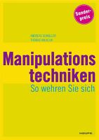 Manipulationstechniken  PDF