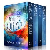 Banded Box Set (Books 1-3)