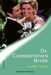 Dr. Constantine's Bride