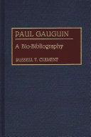 Paul Gauguin PDF