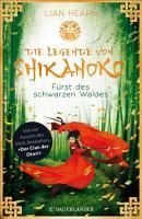 Die Legende von Shikanoko   F  rst des schwarzen Waldes PDF