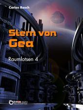 Stern von Gea: Raumlotsen