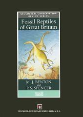 Fossil Reptiles of Great Britain