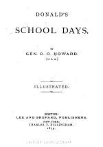 Donald's School Days