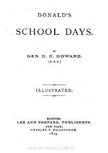 Donald s School Days PDF