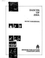 Dances of Asia PDF