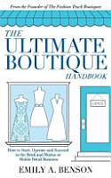 The Ultimate Boutique Handbook PDF