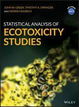 Statistical Analysis of Ecotoxicity Studies PDF