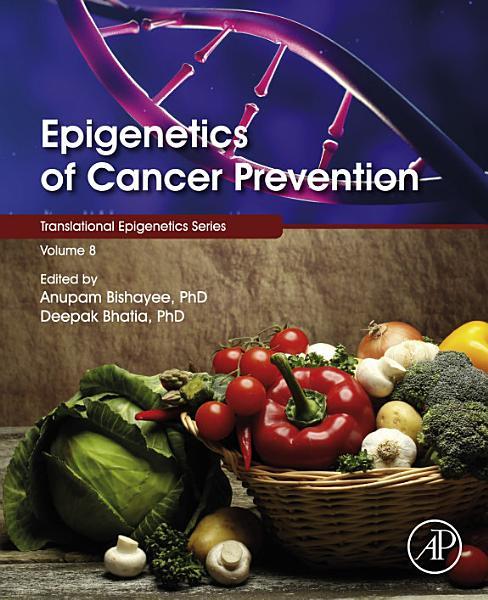 Epigenetics of Cancer Prevention