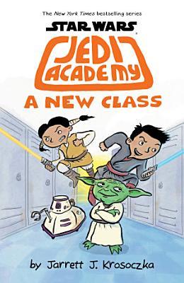 Jedi Academy 4  A New Class