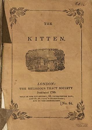 The Kitten PDF