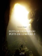 Puits de déprime ou puits de lumière ?!: François Gagol
