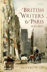 British Writers and Paris