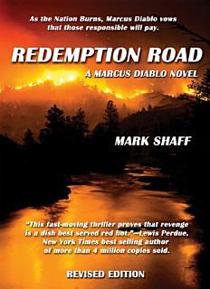 Redemption Road Book
