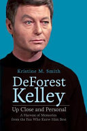 DeForest Kelley Up Close and Personal PDF