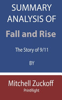 Summary Analysis of Fall and Rise