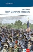 From Slavery to Freedom PDF