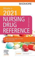 Mosby s 2021 Nursing Drug Reference E Book PDF