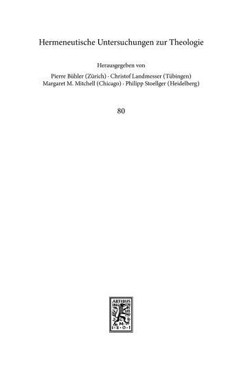 Die Hermeneutik Hans Georg Gadamers als philosophia christiana PDF