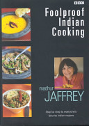 Foolproof Indian Cooking