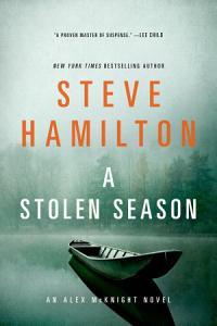 A Stolen Season Book