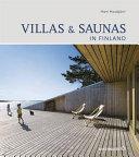Villas and Saunas in Finland PDF