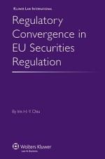 Regulatory Convergence in EU Securities Regulation