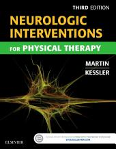 Neurologic Interventions for Physical Therapy- E-Book: Edition 3