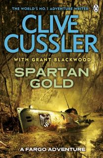 Spartan Gold Book