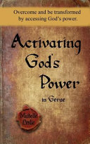 Activating God s Power in Gerae  Masculine Version  PDF