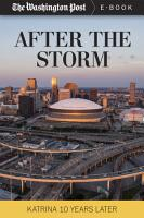 After the Storm PDF