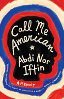 Call Me American PDF
