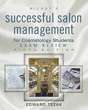 Successful Salon Management PDF