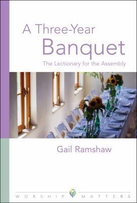 A Three year Banquet