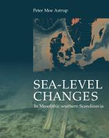 Sea level Change in Mesolithic Southern Scandinavia PDF