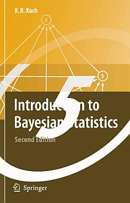 Introduction to Bayesian Statistics PDF