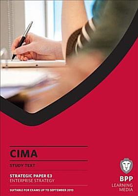 CIMA E3 PDF